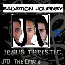 JTD - 1_ Salvation Journey